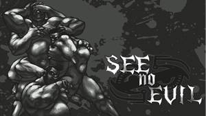 See no Evil - Full Release Version (Adults only, License delivered by email within 24 hours)
