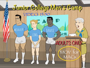 Junior College Camp, MOV