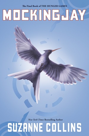 MOCKINGJAY BOOK 3 OF THE HUNGER GAMES. YOU GET IT IN ALL 3 FORMATS AS A PDF, KINDLE AND DROPBOX