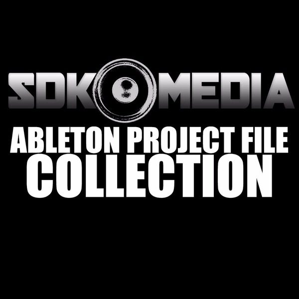 Ableton Live Project File Collection