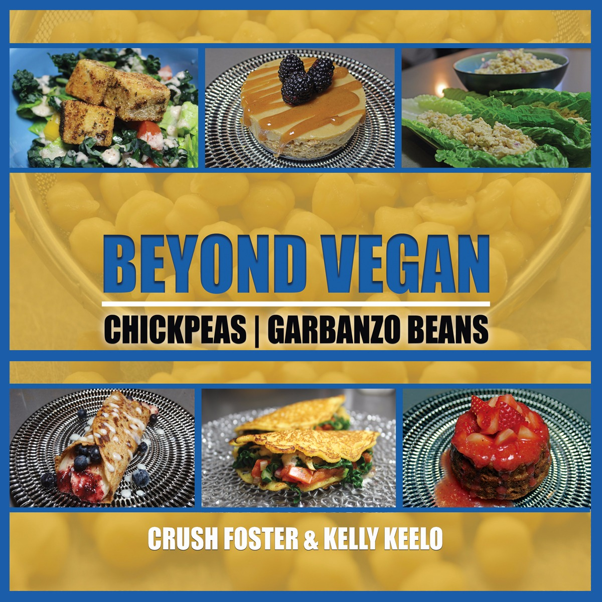BEYOND VEGAN COOKBOOK EBOOK