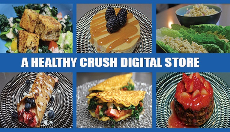 A HEALTHY CRUSH DIGITAL STORE