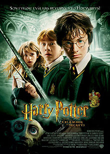 HARRY POTTER AND THE CHAMBER OF SECRETS . YOU GET IT IN ALL 3 FORMATS AS A PDF, KINDLE AND DROPBOX.