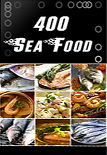 400 SEAFOOD RECIPES. YOU GET IT IN ALL 3 FORMATS AS A PDF, KINDLE AND DROPBOX.