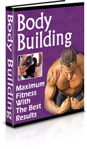 Body Building Ebook