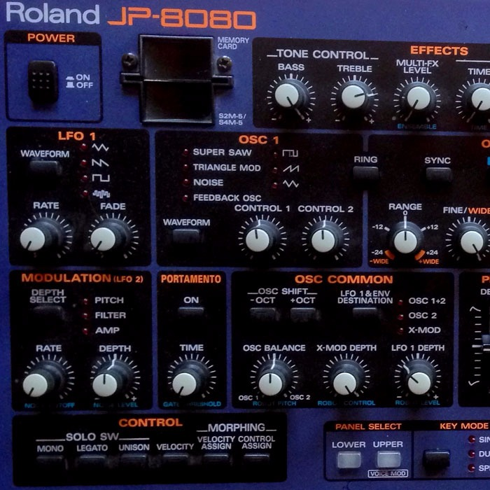 SDK Media – Jp8k Wavetables