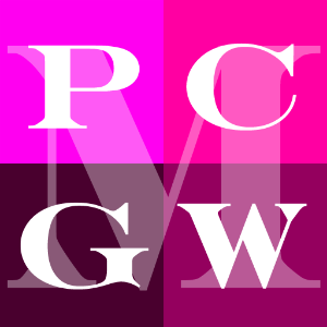 PCGW Ministry Resource Center